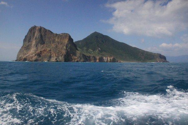 龜山島風光